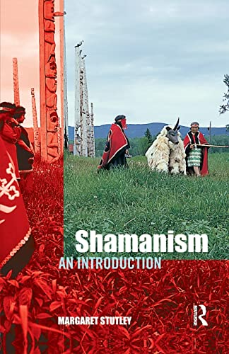 9780415273183: Shamanism: An Introduction: A Concise Introduction