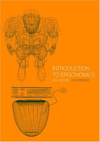 9780415273787: Introduction to Ergonomics, Second Edition