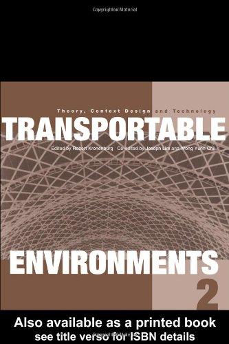 9780415274500: Transportable Environments 2