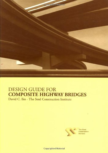9780415274531: Design Guide for Composite Highway Bridges