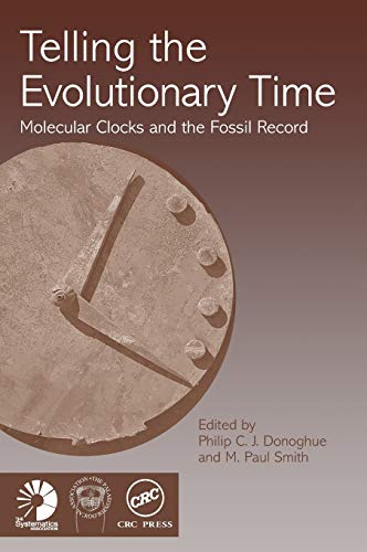 9780415275248: Telling the Evolutionary Time: Molecular Clocks and the Fossil Record (Systematics Association Special Volumes)
