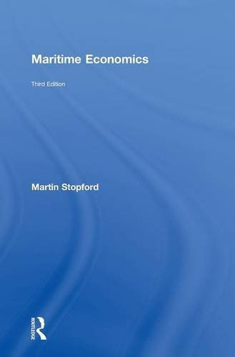 9780415275576: Maritime Economics 3e