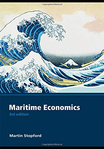 9780415275583: Maritime Economics 3e