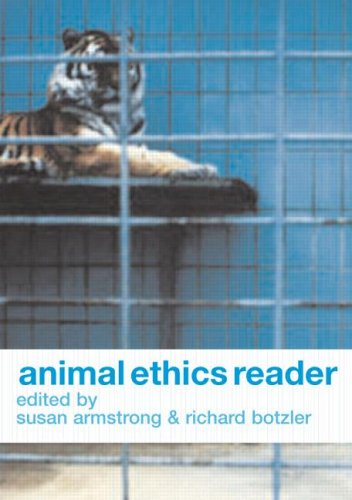 9780415275897: Animal Ethics Reader