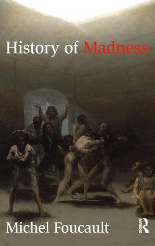 9780415277013: History of Madness