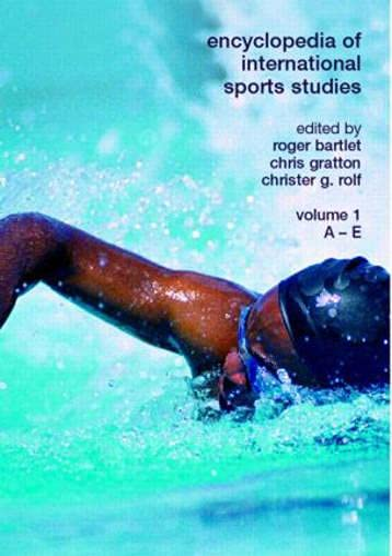 9780415277136: Encyclopedia of International Sports Studies