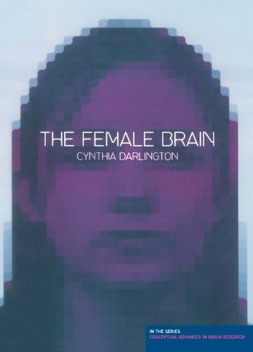 9780415277228: The Female Brain (Conceptual Advances in Brain Research)
