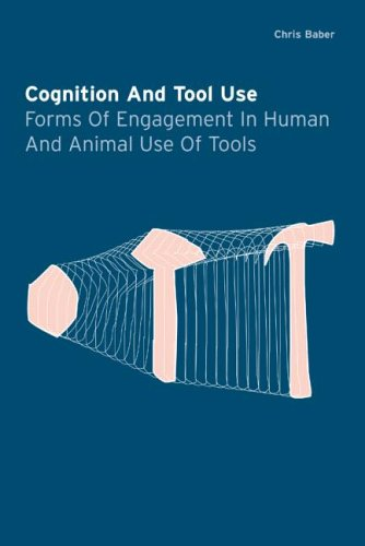 9780415277297: Cognition and Tool Use: Forms of Engagement in Human and Animal Use of Tools