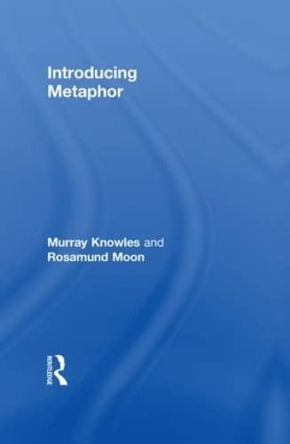 9780415278003: Introducing Metaphor