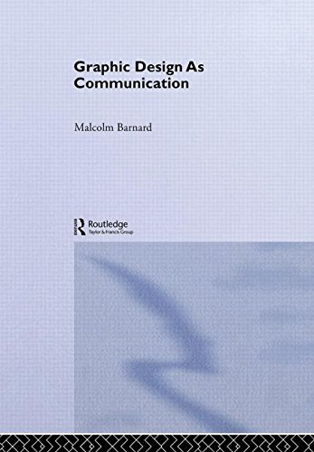 9780415278126: Graphic Design as Communication