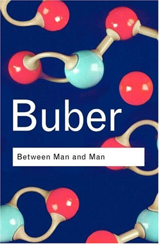 9780415278263: Between Man and Man (Routledge Classics)