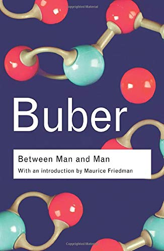 9780415278270: Between Man and Man (Routledge Classics)