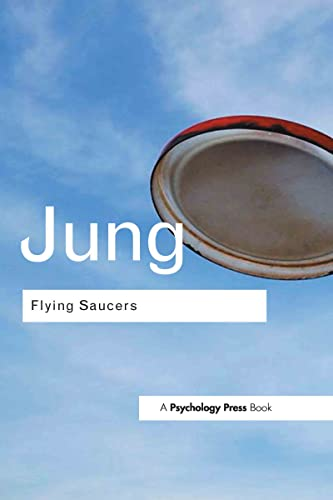 9780415278362: Flying Saucers: A Modern Myth of Things Seen in the Sky (Routledge Classics)