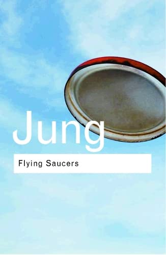 9780415278379: Flying Saucers: A Modern Myth of Things Seen in the Sky (Routledge Classics)