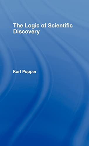 9780415278430: The Logic of Scientific Discovery (Routledge Classics)