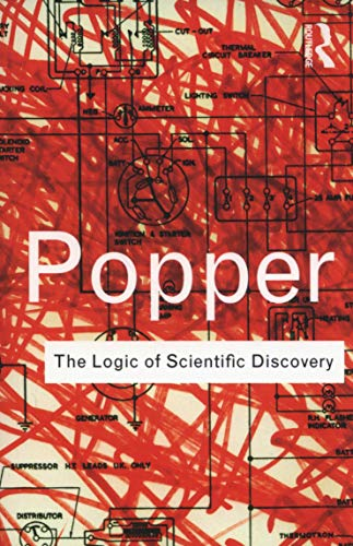 9780415278447: The Logic of Scientific Discovery (Routledge Classics)