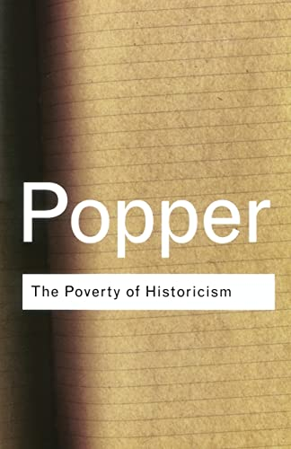 9780415278461: The Poverty of Historicism