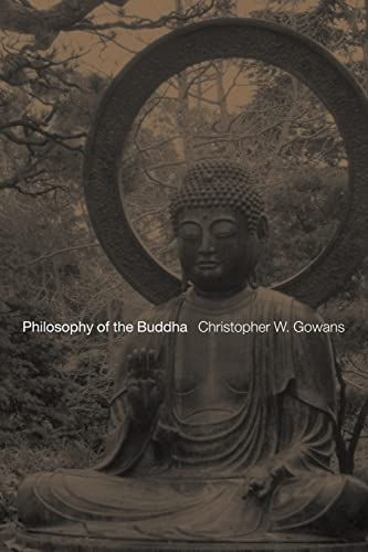 9780415278584: Philosophy of the Buddha: An Introduction