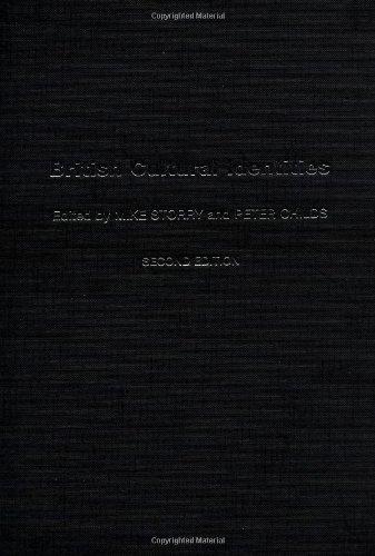 9780415278607: British Cultural Identities