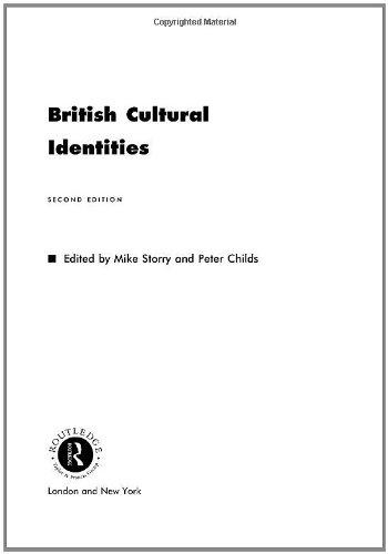 9780415278614: British Cultural Identities