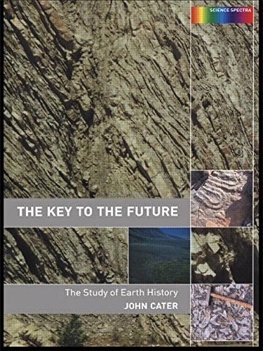 9780415278768: Key to The Future: The History of Earth Science (Science Spectra)