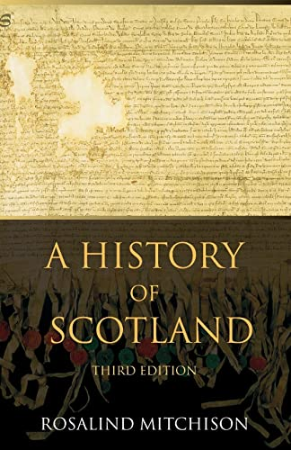 A History of Scotland. Third Edition.