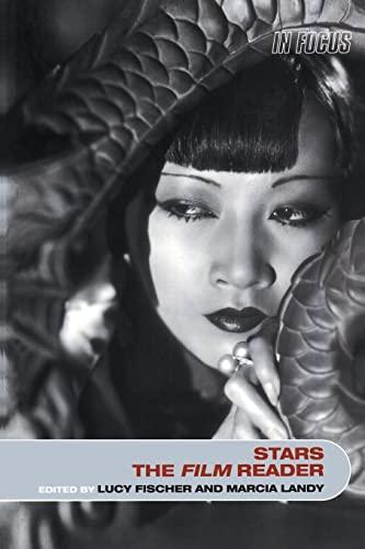 9780415278935: Stars, The Film Reader (In Focus: Routledge Film Readers)