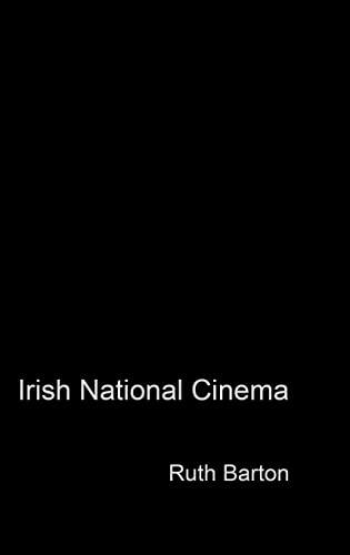 9780415278942: Irish National Cinema (National Cinemas)