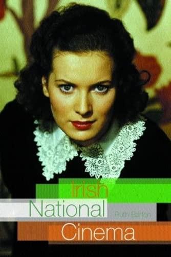 9780415278959: Irish National Cinema (National Cinemas)