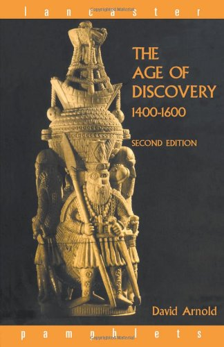 9780415279956: The Age of Discovery, 1400-1600 (Lancaster Pamphlets)