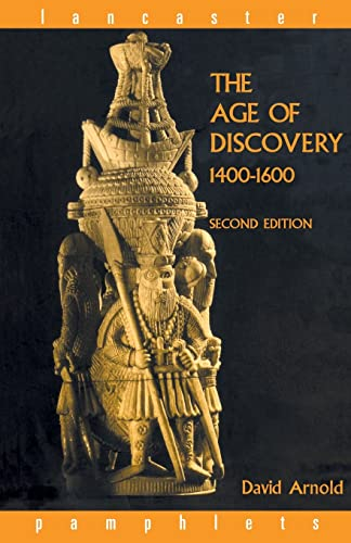 9780415279963: The Age of Discovery, 1400-1600 (Lancaster Pamphlets)