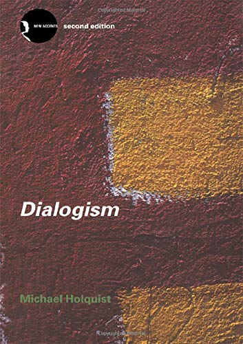 9780415280075: Dialogism: Bakhtin and His World (New Accents) (Volume 7)