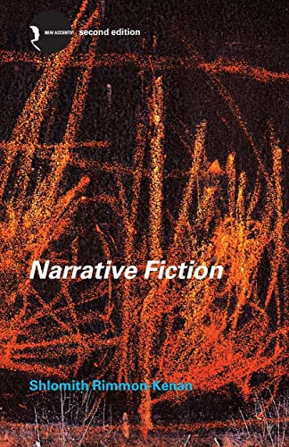 9780415280228: Narrative Fiction: Contemporary Poetics (New Accents)