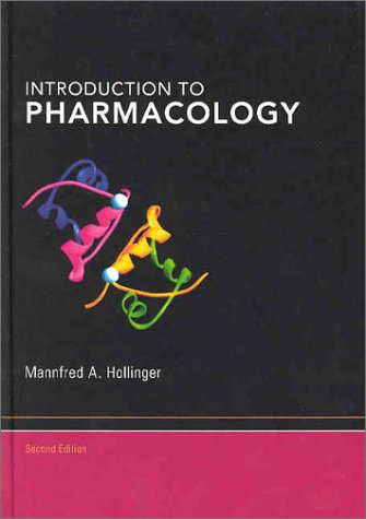 9780415280334: Introduction to Pharmacology, Third Edition