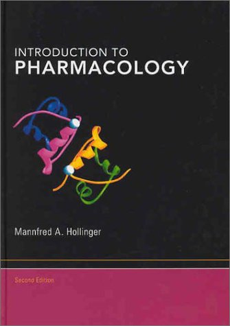 9780415280341: Introduction to Pharmacology, 2nd Edition
