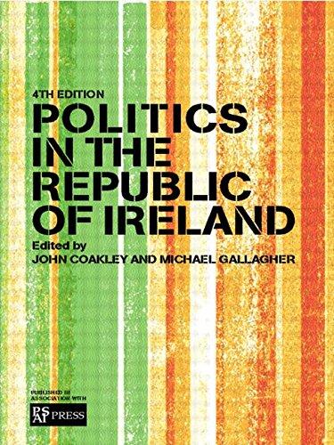 9780415280679: Politics in the Republic of Ireland