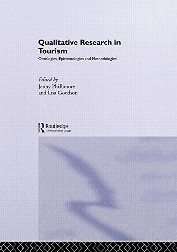 9780415280860: Qualitative Research in Tourism: Ontologies, Epistemologies and Methodologies