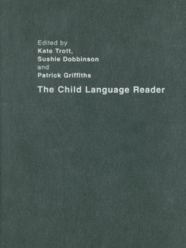 9780415281003: The Child Language Reader