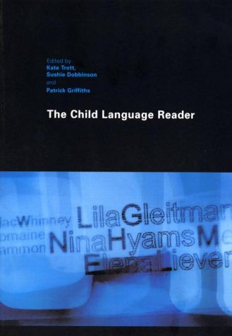 9780415281010: The Child Language Reader