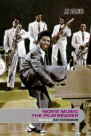 9780415281607: Movie Music the Film Reader (In Focus: Routledge Film Readers)