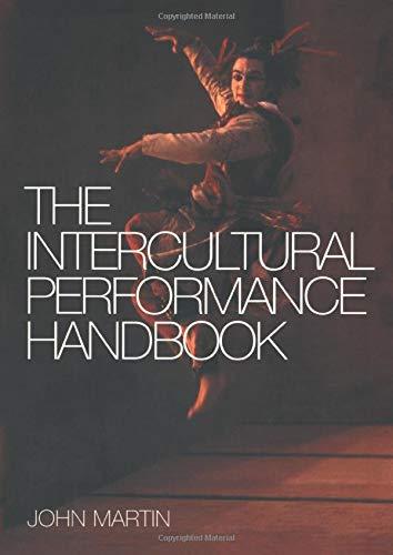 9780415281881: The Intercultural Performance Handbook