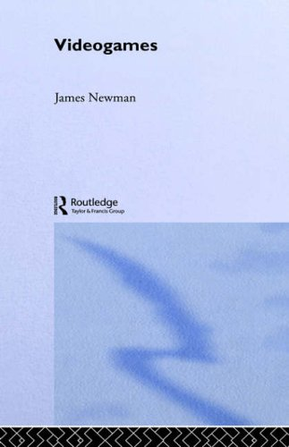 9780415281911: Videogames (Routledge Introductions to Media and Communications)