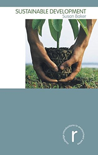 9780415282109: Sustainable Development (Routledge Introductions to Environment Series)