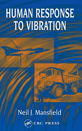 9780415282390: Human Response to Vibration (International Library of Philosophy and)