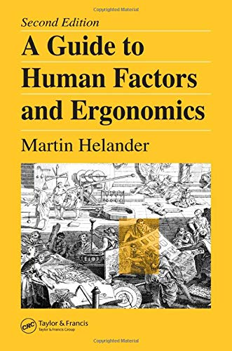 9780415282482: A Guide to Human Factors and Ergonomics, Second Edition