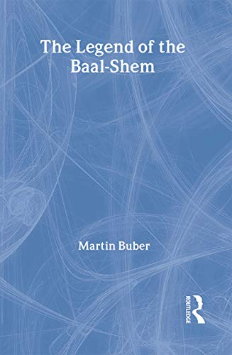 9780415282642: The Legend of the Baal-Shem