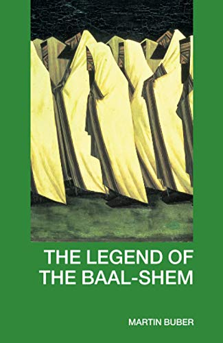 9780415282659: The Legend of the Baal-Shem