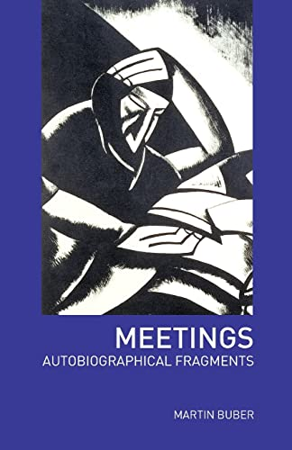 9780415282673: Meetings: Autobiographical Fragments
