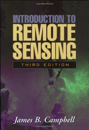 9780415282949: Introduction to Remote Sensing