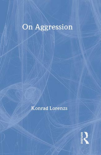 9780415283199: On Aggression (Routledge Classics)
